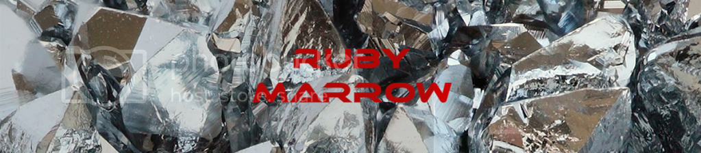 <center>Ruby Marrow</center>