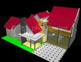 desain-rumah-roziq